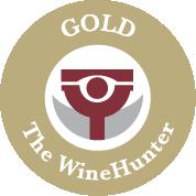 WineHunter Gold Award